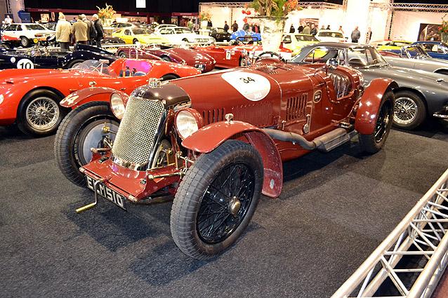 Maserati 26M